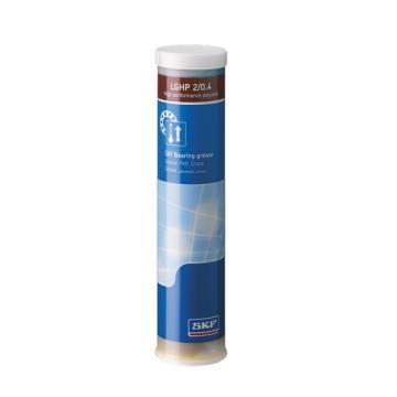 SKF轴承润滑剂,LGHP 2/0.4,420ml/筒