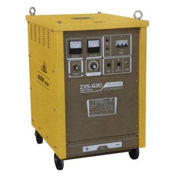 沪工可控硅式直流弧焊机,ZX5-630E