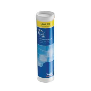 SKF轴承润滑剂,LGMT 2/0.4,420ml/筒