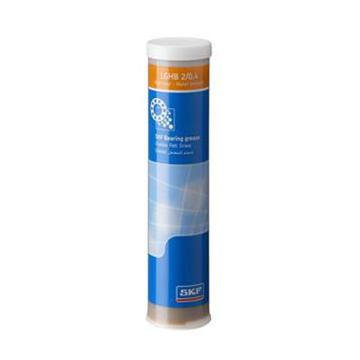 SKF轴承润滑剂,LGHB 2/0.4,420ml/筒