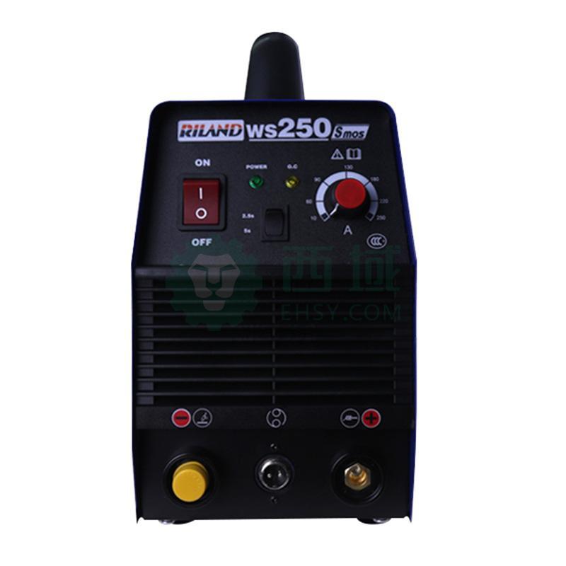 瑞凌氩弧焊机,ws250s,220v