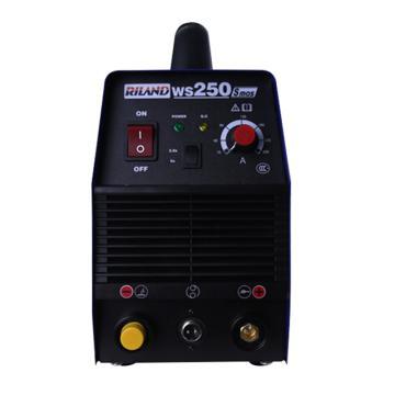 瑞凌 逆变单用直流氩弧焊机,WS-250S,220V,官方标配