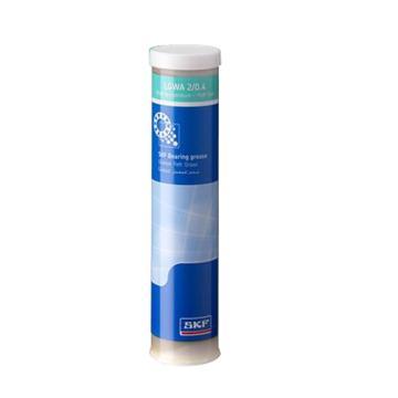 SKF轴承润滑剂,LGWA 2/0.4,420ml/筒