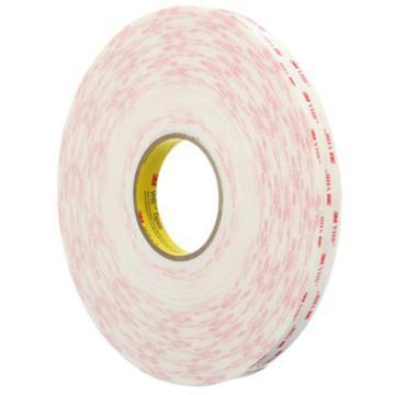 3M VHB胶带,  白色 宽度20mm