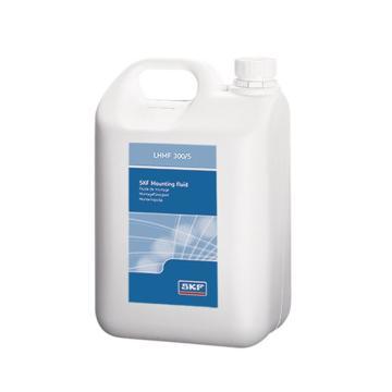 SKF安装油,LHMF 300/5,5L/罐