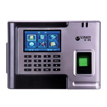 优玛仕指纹考勤机,U-Z5
