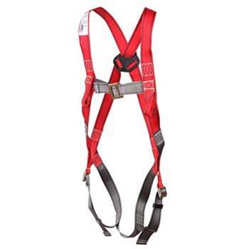 羿科 全身式安全带,60816703,PN15全身式两挂点安全带