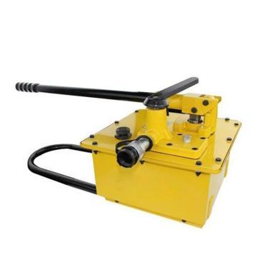 恩派克轻型手动泵,双速,700bar,P-464