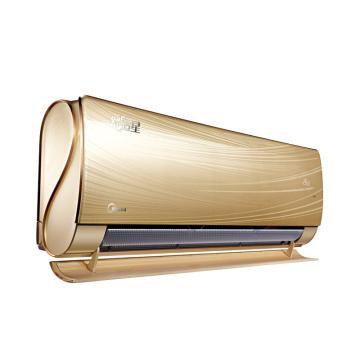 美的 舒适星1.5匹全直流变频冷暖空调挂机,KFR-35GW/BP3DN8Y-TA100(B1), 一级能效,区域限售