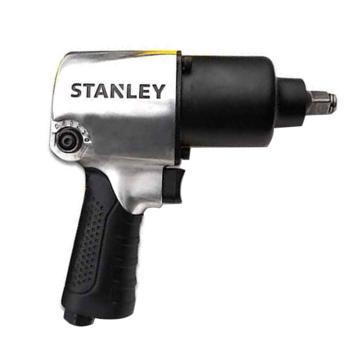 """史丹利气动扳手, 1/2""""方头610N.m,STMT99300-8-23"""