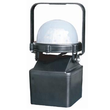 奇辰 便携磁力泛光灯,QC920A LED功率12W 白光6000K 含锂电池充电器,单位:个