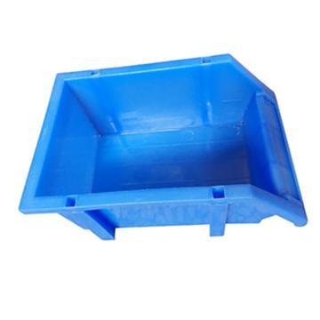 国产 组合式零件盒,外尺寸(mm):180*120*90 (120开口),蓝色(售完即止)