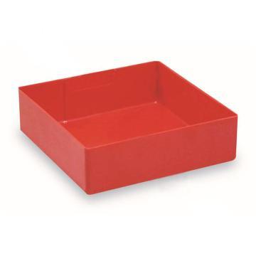 信高 塑料分类盒,外形尺寸(mm) 75*75*46
