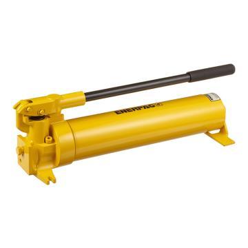 """恩派克手动泵,金属材质,出油口3/8"""",700bar,P80"""