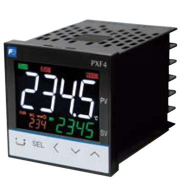 富士 数字式温度调节器,PXF4ACY2-1W100(原PXF4ACY2-1WY00-C停产),48*48mm