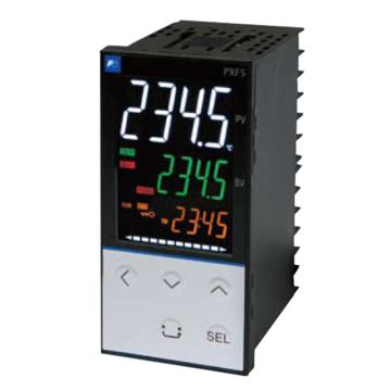 富士 数字式温度调节器,PXF5ABY2-1W100(原PXF5ABY2-1WY00-C停产),48*96mm