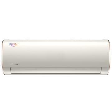 美的 1.5匹变频壁挂空调 KFR-35GW/BP3DN1Y-PG200(B2),区域限售