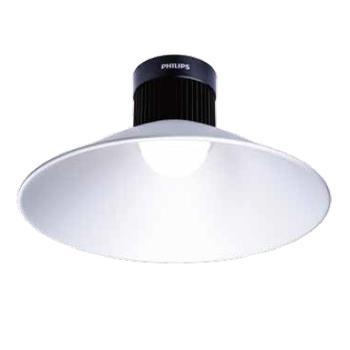 飞利浦 LED低天棚灯 BY088P LED40/CW 功率40W  6500K白光 含吊钩 (替换80W节能灯工矿灯)