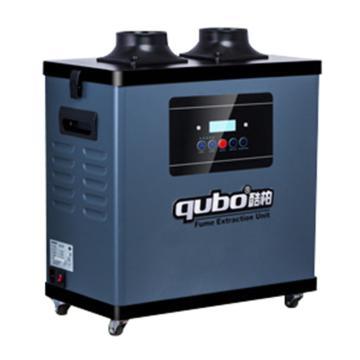 酷柏低噪音,高容量,高效新型锡烟净化器,X1002