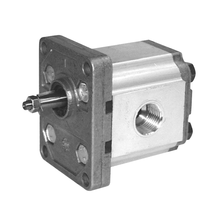 KRACHT液压泵,KP0/1K20SMOA8ML1