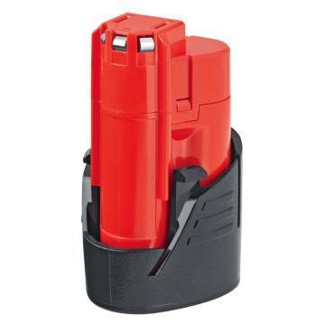 凯尼派克 Knipex  eCrimp电动压线钳备用电池,97 43 E 01