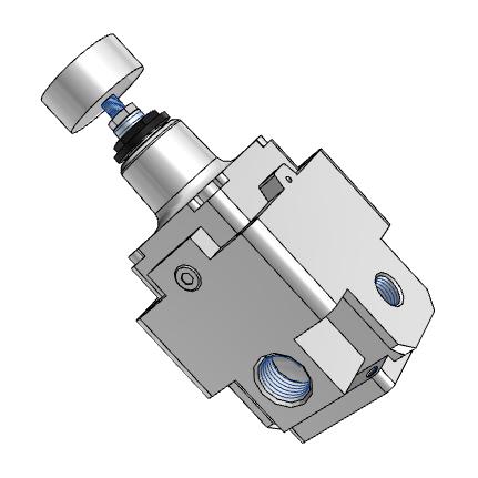 SMC气压调节阀,IR3020-02