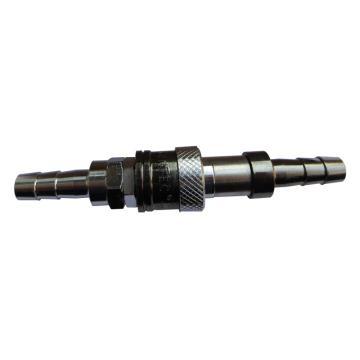 捷锐防逆快速接头,气管至气管联接用,HH77F