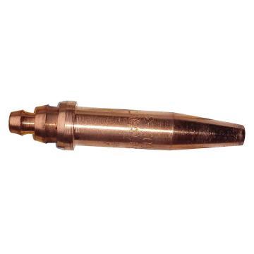 G02等压式乙炔割嘴,机用割嘴型号:4,金鸽