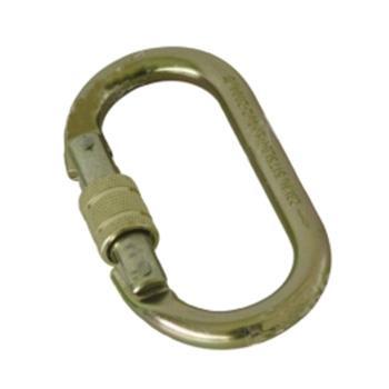 达克泰 安全钩,31652,M10 钢制手动连接锁扣