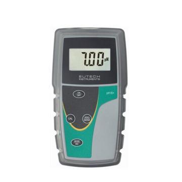 便携式pH计,pH6+pH/ORP仪表带三合一pH电极