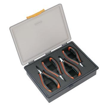 魏德米勒电子防静电钳子套装,KOF SET ESD,9205210000