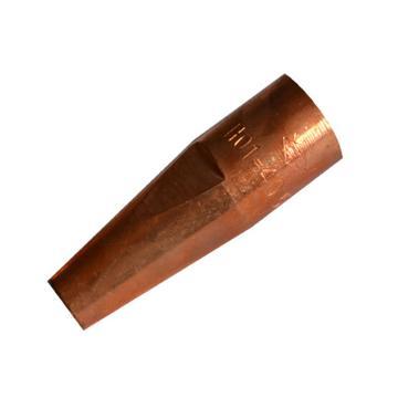 焊嘴,H01-40用,2#(丙烷)