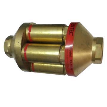 捷锐气体回火防止器,FA30PF,管道用,燃气,3/4NPT(F)