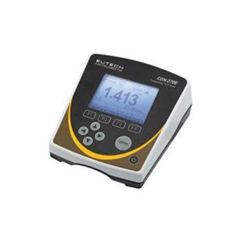 台式电导率/TDS/盐度测量仪,CON 2700仪表