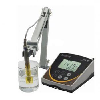 台式电导率/TDS/盐度测量仪,CON 700