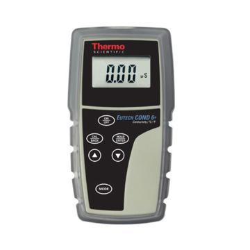 便携式电导率/TDS/盐度测量仪,CON 6+ 电导率仪