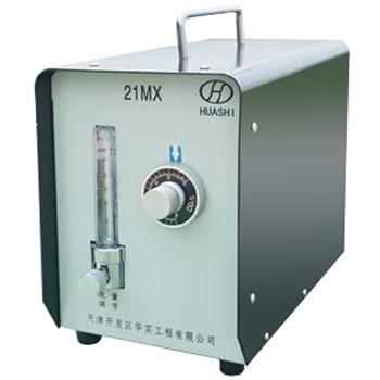 华实一拖一混合气体配比器,21MX-2,氩气+氧气,适合不锈钢焊接