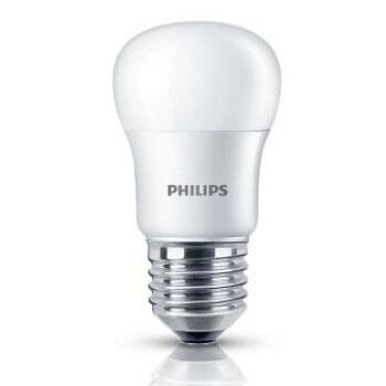 飞利浦 3.5W LED小球泡,3.5W E27 3000K,暖色
