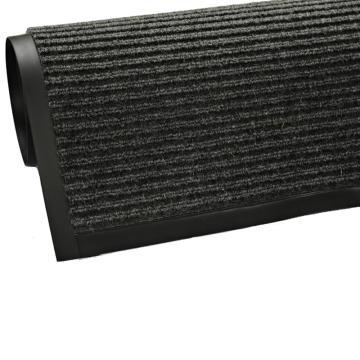 斯佳吸水控尘地垫 灰色1.2m*1.8m*8mm