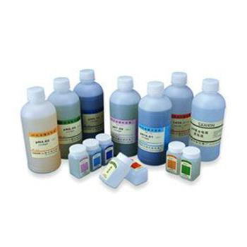 电导率标准溶液,84μS/cm KCL校准溶液,480ml/瓶