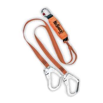 代爾塔DELTAPLUS 雙腿大鉤緩沖帶,504210,AN219CDDY型大鉤減震帶