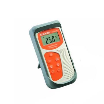 经济型掌上温度计,EcoScan Temp6 3-线RTD PT100温度计(单表)