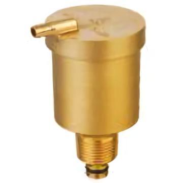 埃美柯/AMICO 705-DN15 黄铜自动排气阀