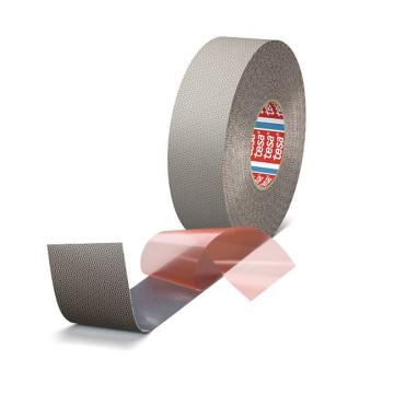 tesa辊轮防滑胶带,灰白色,宽度50mm,长度25M