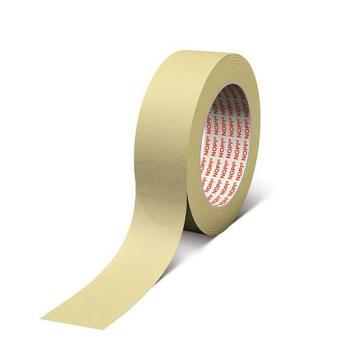 德莎 tesa通用功能的美纹纸基材胶带,宽度50mm,长度50M