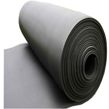世霸龙 密闭式保温板,厚度*长度*宽度(13mm*9.14M*1.2M)