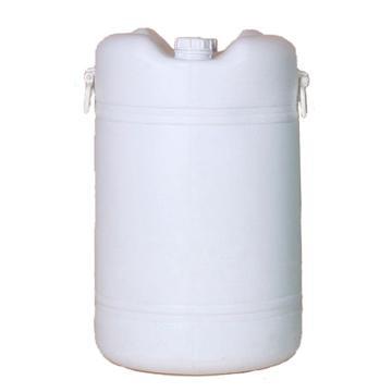 STORAGEMAID 60L雙口塑料桶(白色),外形尺寸(mm):φ580*920