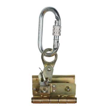 羿科 抓绳器,60816721,PN2000A自锁器 配合直径14-16mm安全绳使用)