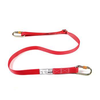 羿科 锚点吊带,60816713,PN243-2可调节定位连接织带 最长2米