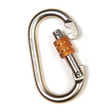 羿科 安全钩,60816761,PN112钢安全钩 开口16mm
